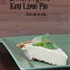 Greek Yogurt Key Lime Pie Recipe
