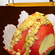 Apple Cookie Recipe