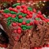 Kahlua Gingerbread Fudge