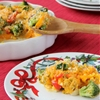 Vegetable Casserole Recipe