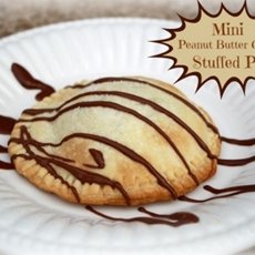 Mini Peanut Butter Cookie Pies Recipe