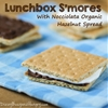 Lunchbox Smores