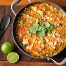 Brazilian Fish Stew