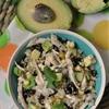 Chicken and Avocado Quinoa Salad
