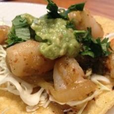 make it a frontera night! — my balanced plate
