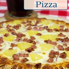 5 Fun Twists using DiGiorno Pizza