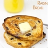 Homemade Cinnamon Raisin Bread