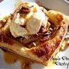 Apple Pecan Pastry