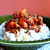 Healthy Honey Teriyaki Chicken