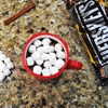 Homemade Hot Chocolate with Marshmallows
