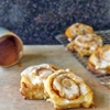Oh So Easy Crescent Cinnamon Rolls