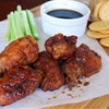 Life Tastes Good: RITZ Spicy Asian Wings