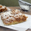 Life Tastes Good: New York Crumb Cake
