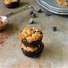 Cookie Brownies