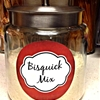 Homemade Bisquick Mix