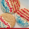 Easy USA Cookies
