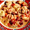 Chicken Tortellini Chili