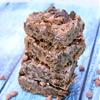 No bake butterscotch ginger snap bars recipe