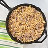 Beef stroganoff recipe from scratch