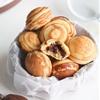Aebleskiver Danish Pancakes