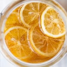Honey Lemon Tea – China Sichuan Food