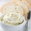 Rosemary & Roasted Garlic Whipped Butter
