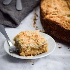 Lils Bishops Bread
