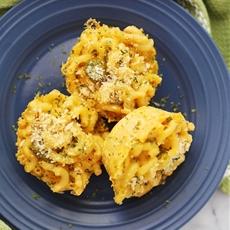 Jalapeno Macaroni and Cheese Cups