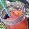 Berry Lemonade Summer Drink