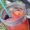 Berry Lemonade Summer Drink