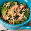 Southwest Chicken Ceasar Salad
