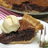 Super Easy Fudge Pie