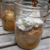Mason Jar Desssert recipe