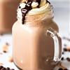 Mocha Coconut Frappuccino