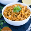 Curried Lentil Rice