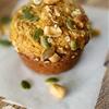 Five-Spice Peanut & Pumpkin Muffins