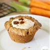 Carrot Cake Cups