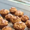 Sweet Potato & Five-Spice Muffins