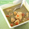 Curried Chicken Stew