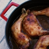 Hurry Chicken