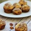 Pecan Coffee Cake Muffins