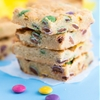 Smarties Blondies