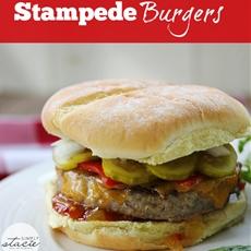 Grill Inspiration with Bicks #bicksburgers