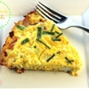 Bacon and Gouda Frittata