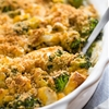 Chicken Broccoli Biscuit Bake
