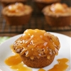 Caramel Apple Cake Cups