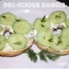 Dill-icious Bagels
