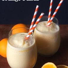 Orange Julius Copycat