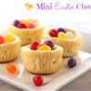 Mini Easter Cheesecake