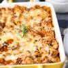 Baked Chicken & Tarragon Pasta
